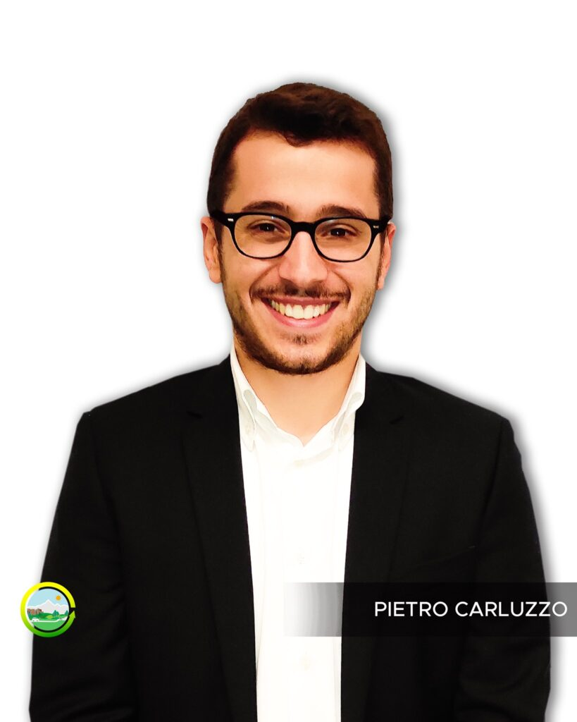Pietro Carluzzo Rigenerazione