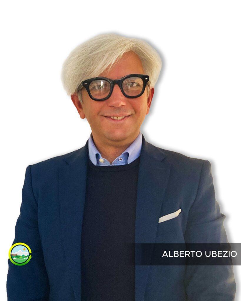 Alberto Ubezio Rigenerazione
