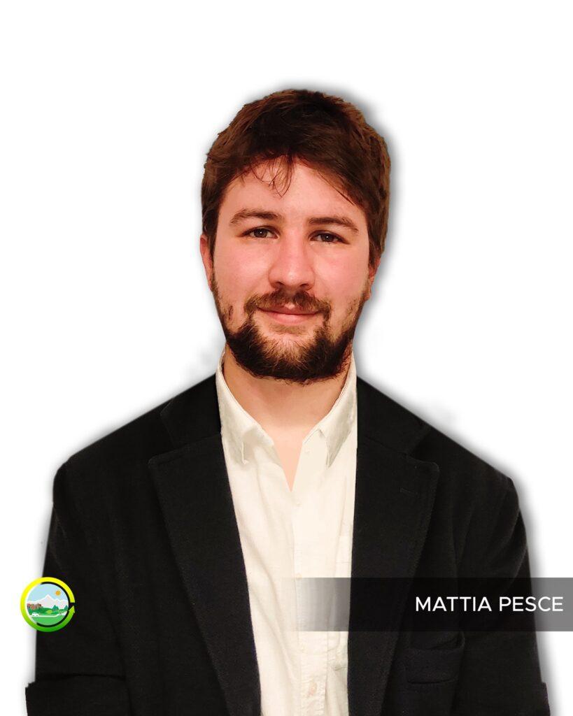Mattia Pesce Rigenerazione