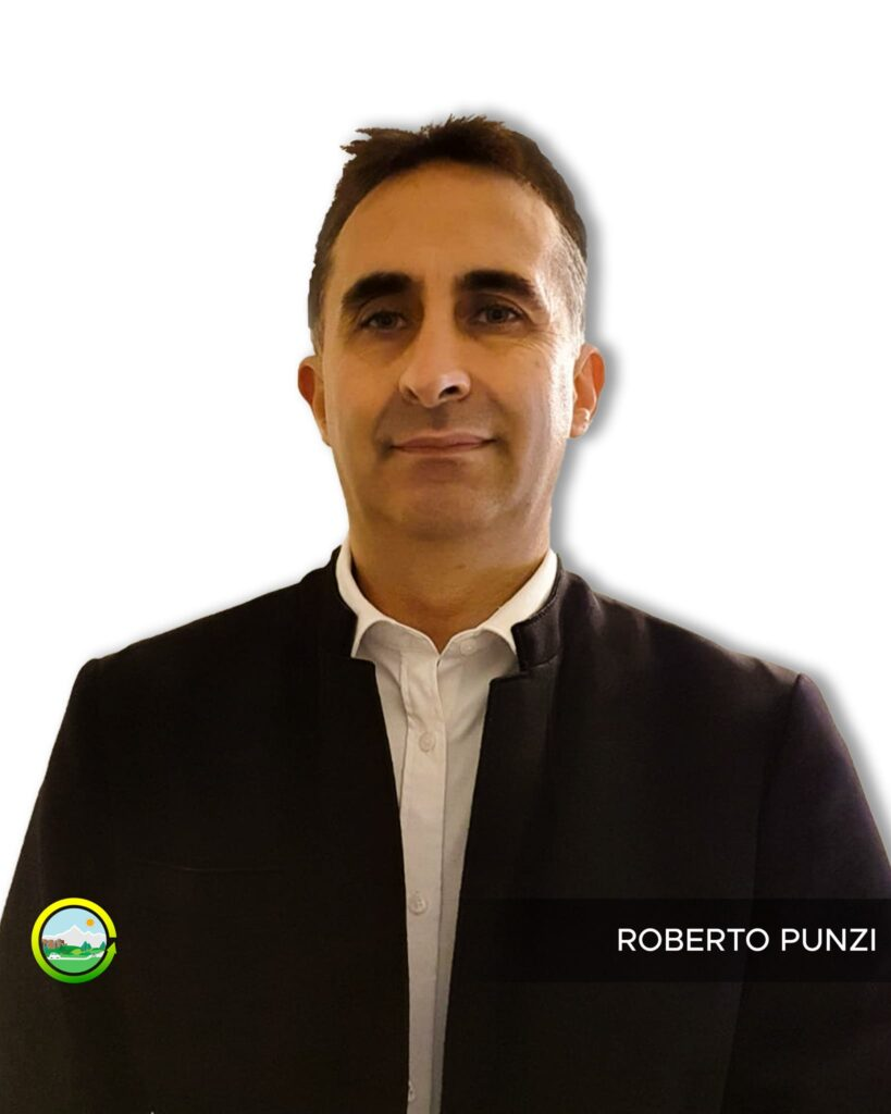 Roberto Punzi Rigenerazione