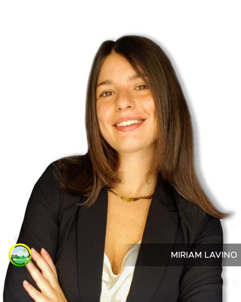 Miriam Lavino
