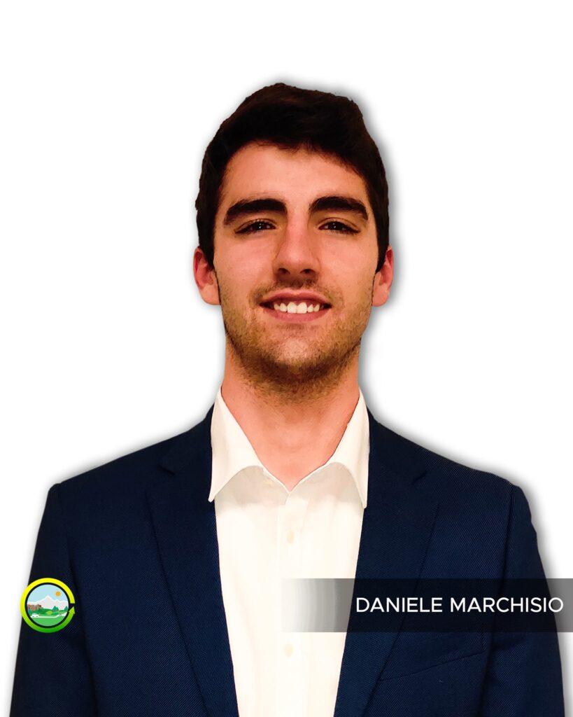 Daniele Marchisio Rigenerazione