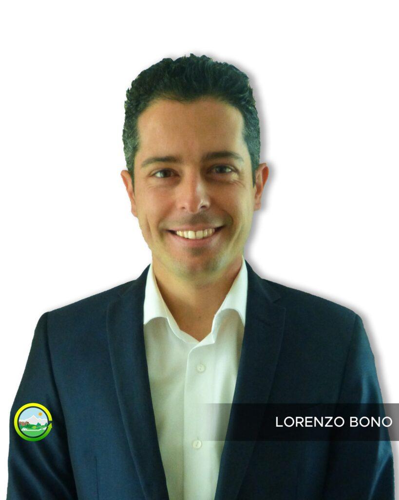 Lorenzo Bono Rigenerazione Associazione