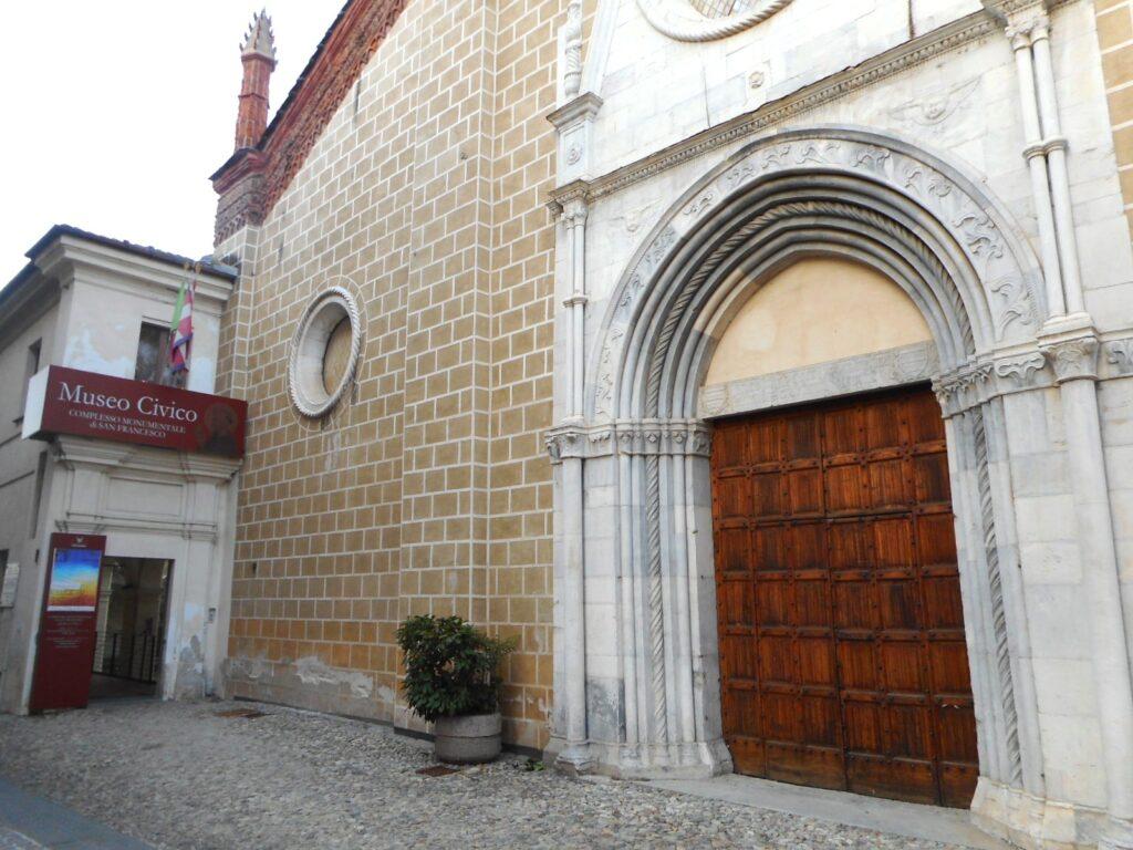 Museo Civico Cuneo Proposte culturali