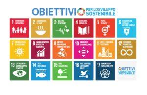 obiettivi sviluppo sostenibile onu