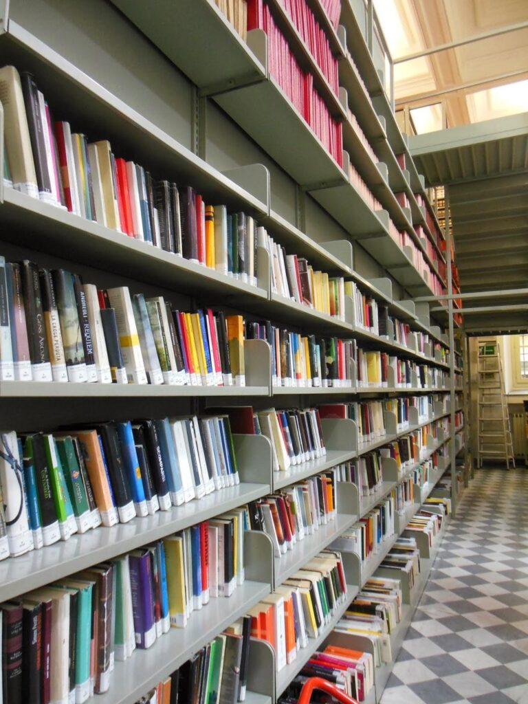 foto di Biblioteca Civica Cuneo