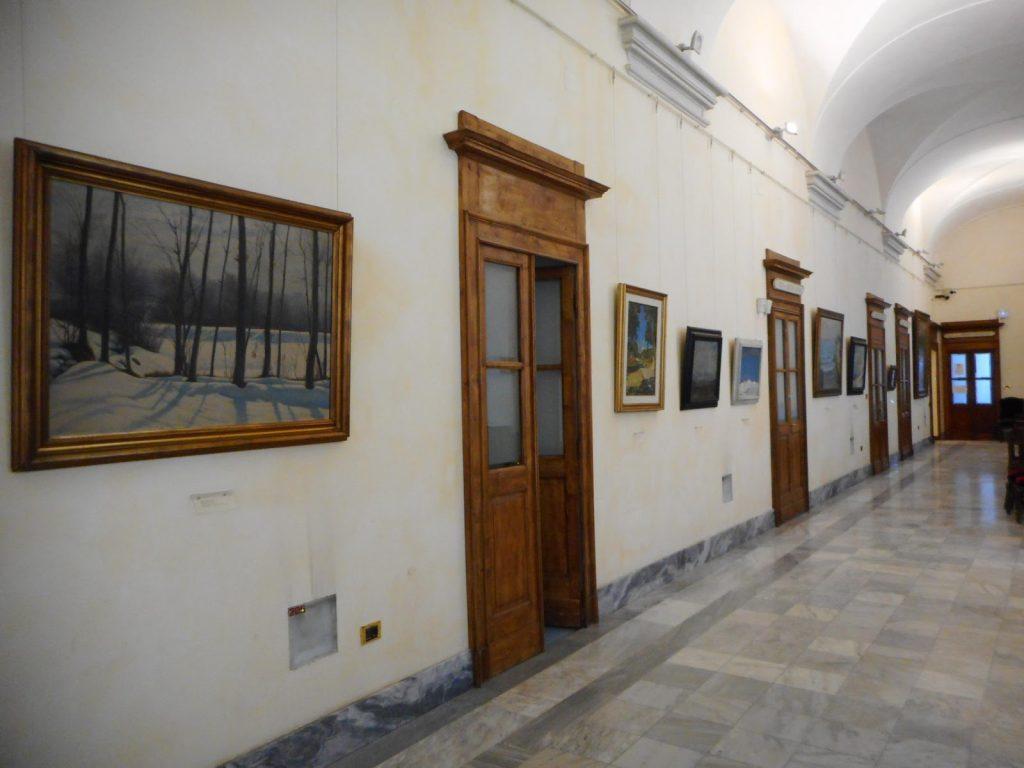pinacoteca cuneo